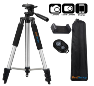 Best Trendy Aluminum - Best selling tripods