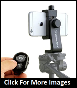 Kobratechs Tripod reviews - Best tripods for cell phones