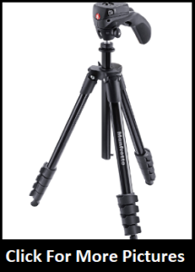 Manfrotto - Top Selling Tripods