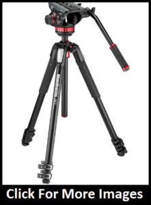Manfrotto Tripod reviews - Best mini tripods for dslr