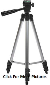 Xit XT50TRS 50-Inch Pro Series Tripod Reviews