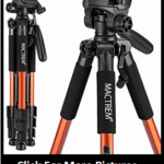 Best Professional Tripods For Landscape Photography Under $200