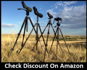 Best Tripods For Hunting