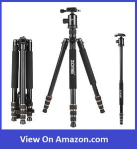 Top tripods