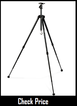 Vortex Summit SS-P Optical Tripod