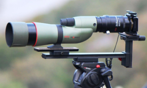 best tripods for spotting scopes