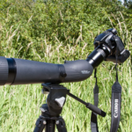 Best Tripods For Spotting Scopes Reviews – Birding & Hunting