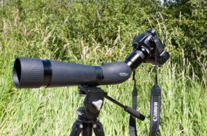 best tripods for spotting scope