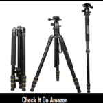 Zomei Q666 Tripod Review – Zomei Q666 Vs Q555 – Which Is Best?