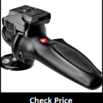Manfrotto 327RC2 Light Duty Grip Ball Head Review 2019