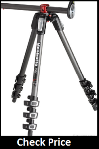 Manfrotto MT190XPRO4 Tripod Reviews