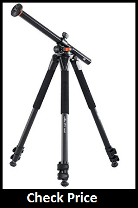 Vanguard ALTA Pro 263AT Vs 263AB Tripods Reviews – Which are best?