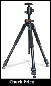 Vanguard Alta pro 263AB tripod reviews