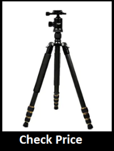 Zomei Q666C Tripod Reviews