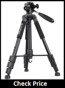 Zomei Z666 Tripod Reviews