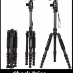 Zomei Z699c Carbon Fiber Tripod Reviews