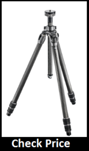 Lightweight and Cheapest Gitzo Tripods