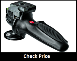 Manfrotto 327RC2 Reviews