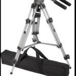 Ravelli AVTP Professional 75mm Video Camera Tripod Review