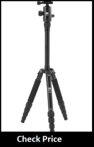 Sirui T-005X tripod