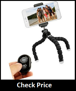 KobraTech Cell Phone Tripod