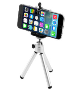 Best Tripods for iPhone 6