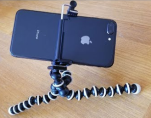 Best Tripods for iPhone 8 and 8 Plus