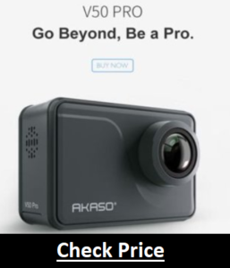 Akaso V50 Pro 4K Action Camera Review 2019 - Tripodsdslr