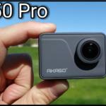 Akaso V50 Pro 4K Action Camera Review 2019