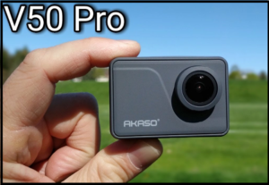Akaso V50 Pro Camera Review