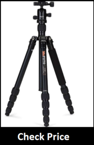 MeFOTO RoadTrip Tripod A1350Q1T Review
