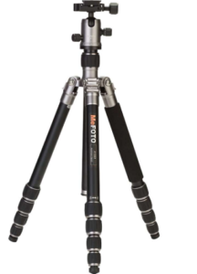 MeFOTO RoadTrip Tripod Review
