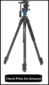 Benro S2 Tripod Review