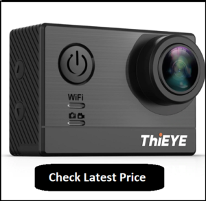 ThiEYE T5e Action Camera Reviews