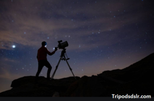 Best Tripods For Astrophotography