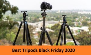 Best Tripods Black Friday
