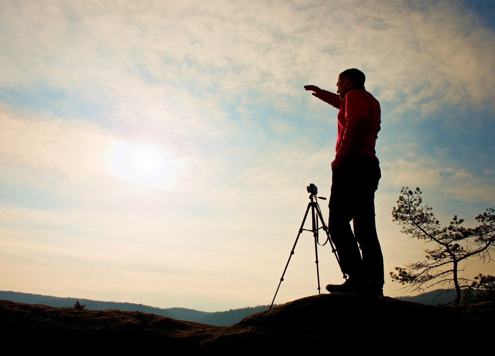 Best Camera Tripod For Tall People