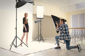 Best Lenses for Fashion Photography
