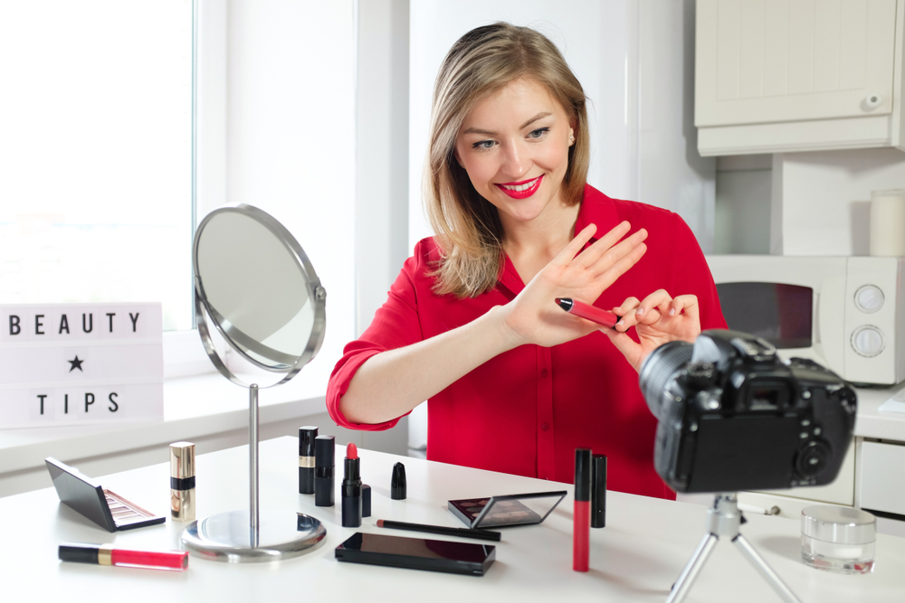 Best Cameras for YouTube Makeup Artists