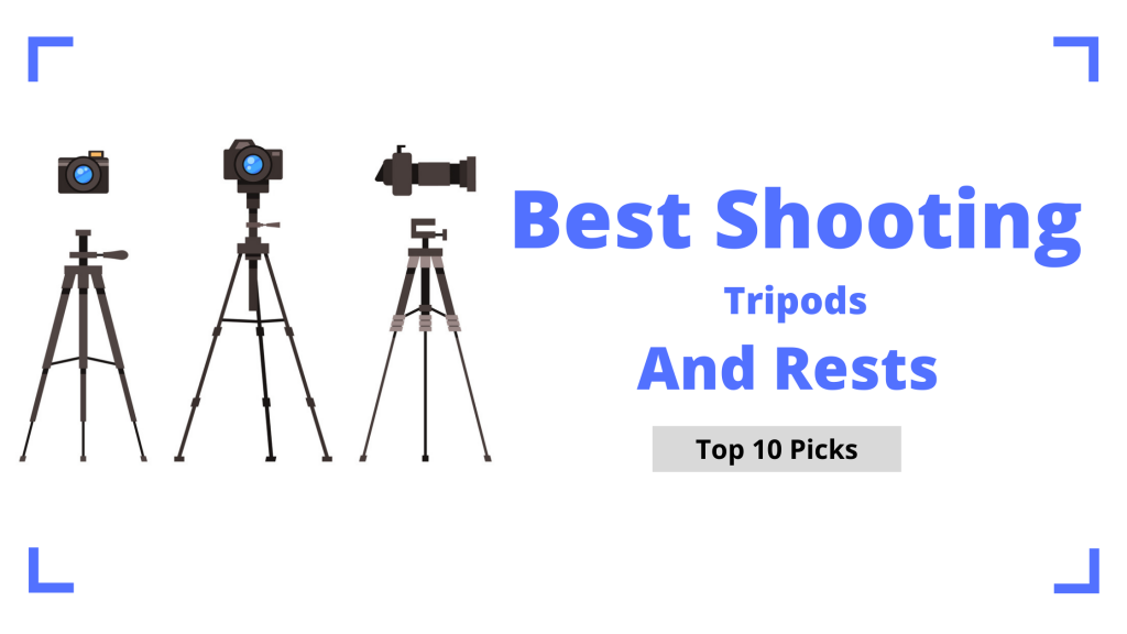 Best Shooting Tripods
