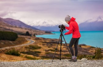 Best Tripods For Canon 6D