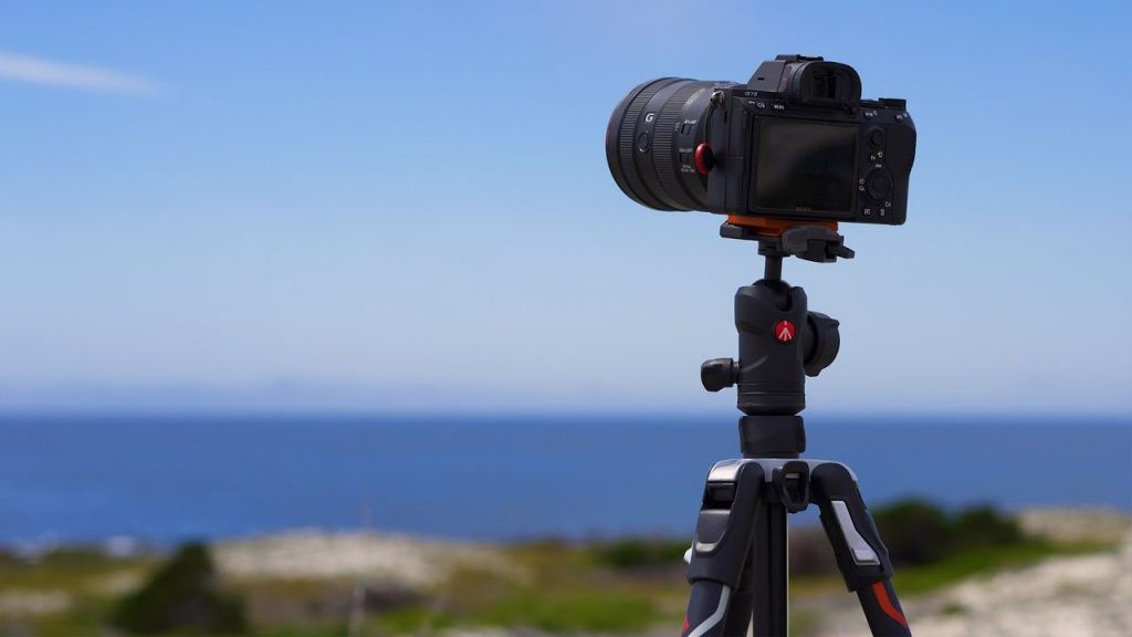 Best Tripods For Sony A7