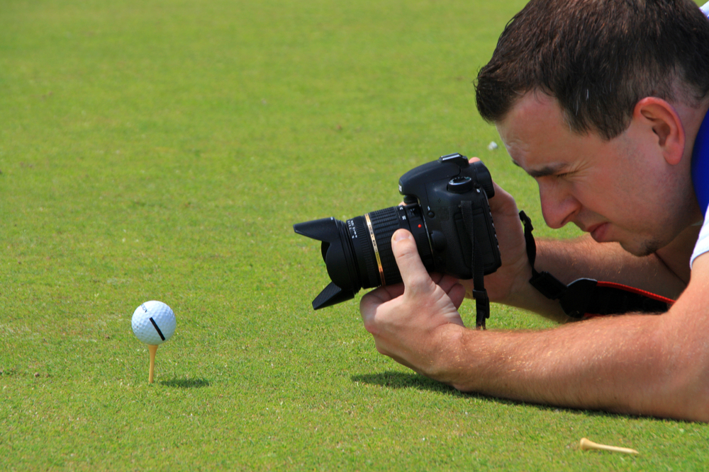 Best Cameras To Record Your Golf Swing Analysis