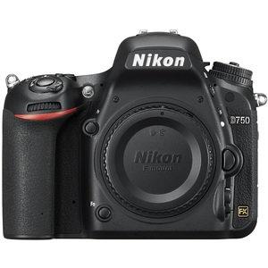 Nikon D750 Camera Review
