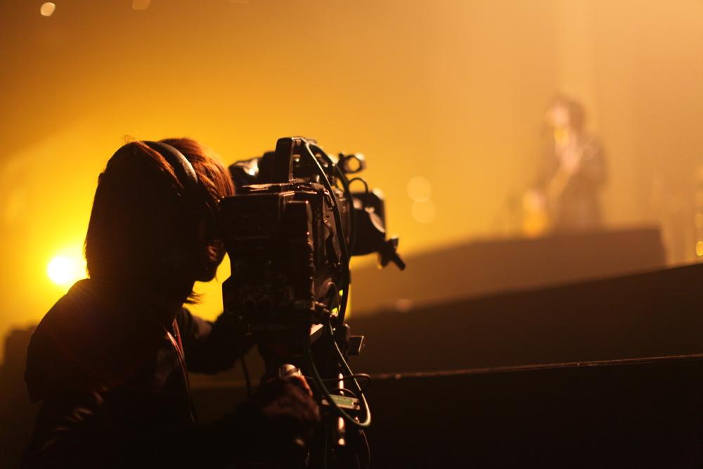 Best Cameras for Concerts Videos