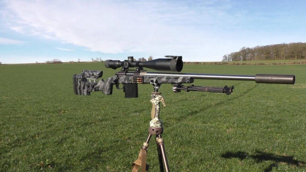 Primos Trigger Stick Gen 3 Series