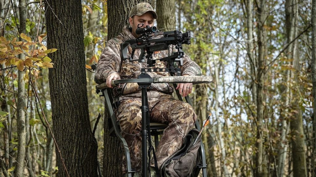 TRUGLO Crossbow Rest