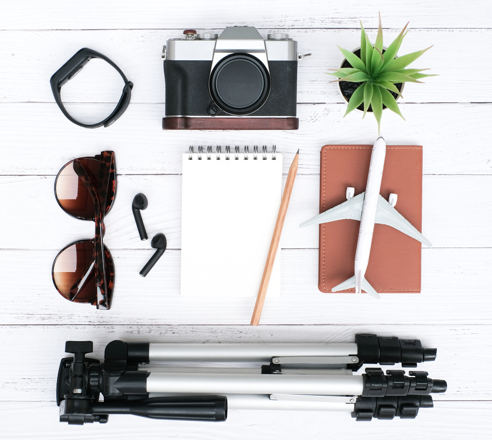 Traveling With Tripods & Monopods