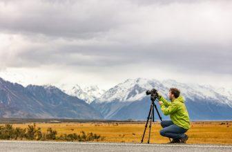 Best Tripods For Nikon D500