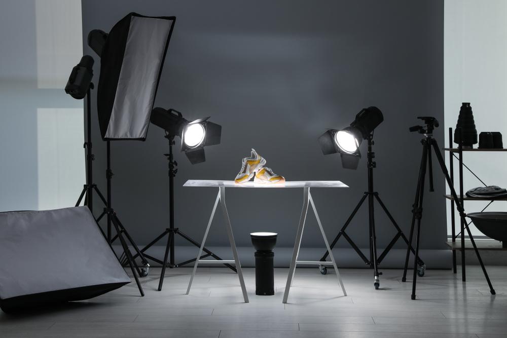 Food Photography Tripod